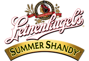 Logos_LeinenkugelSummerShandy