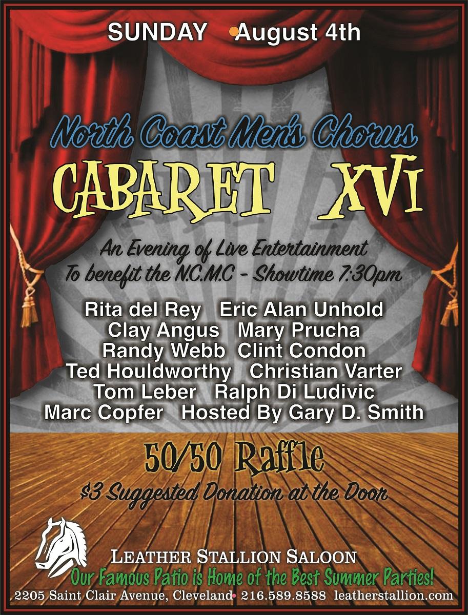 NCMC Cabaret