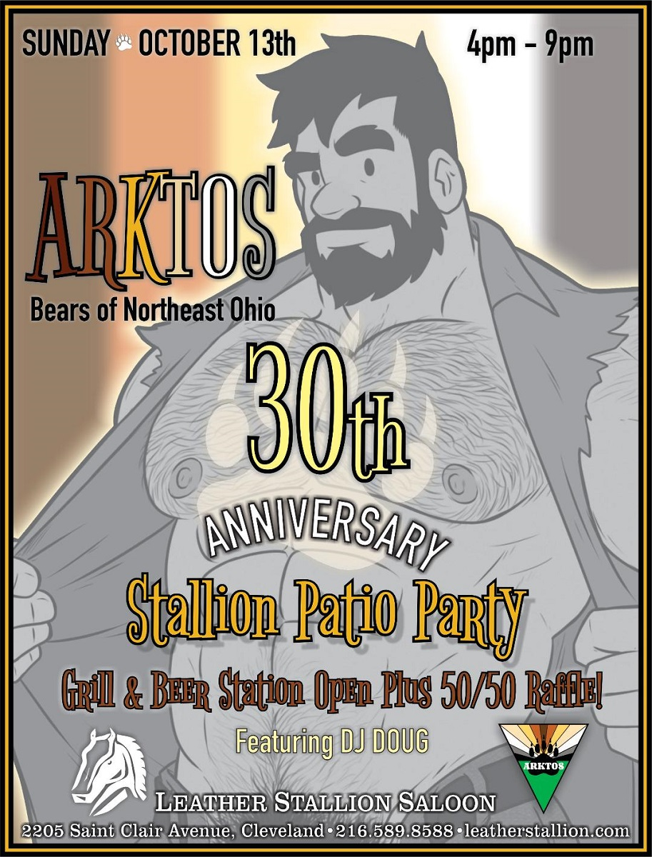 Arktos 30th Anniversary Party