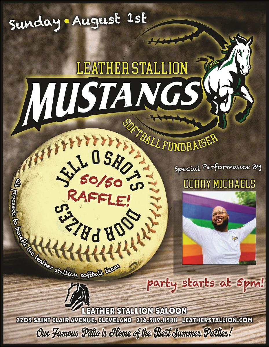 Mustangs fundraiser